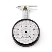 Leveridge Calibre Gauge Présidium