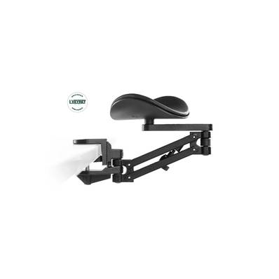 Support de Bras Ergorest Noir Manchette 120 mm