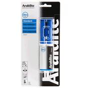 Colle ARALDITE Bleue en Seringue Standard 24 ml